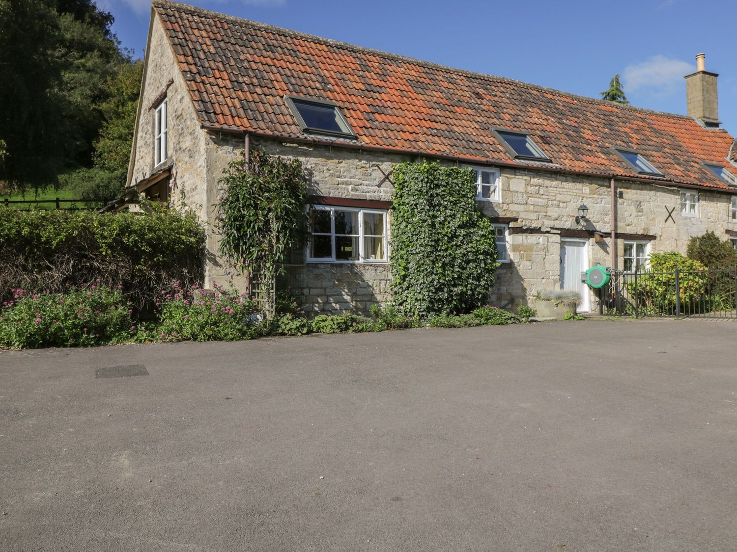 Hay Barn Cottage - Cotswolds - 1049432 - photo 1