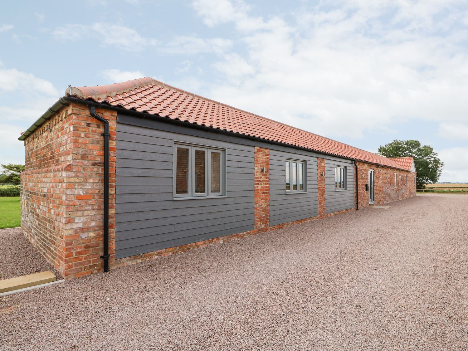 The Stables - Lincolnshire - 1049681 - photo 1
