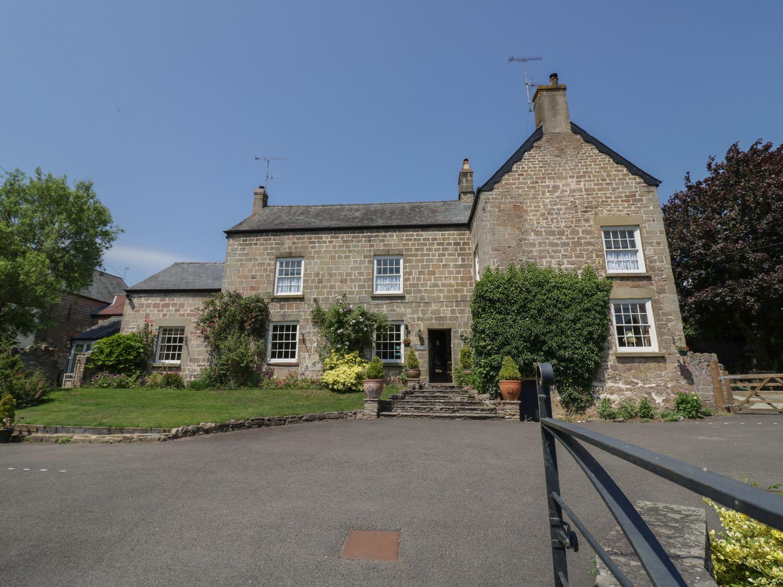 Norton House - Herefordshire - 1049726 - photo 1
