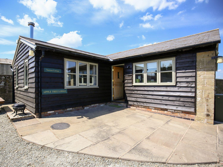 Norton Cottage - Shropshire - 1050151 - photo 1