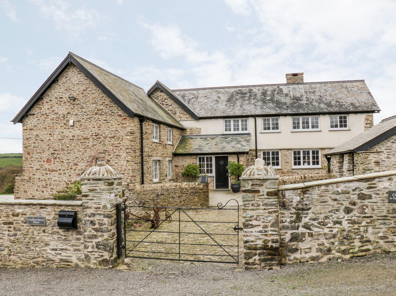 Chelfham Barton Manor - Devon - 1050347 - photo 1
