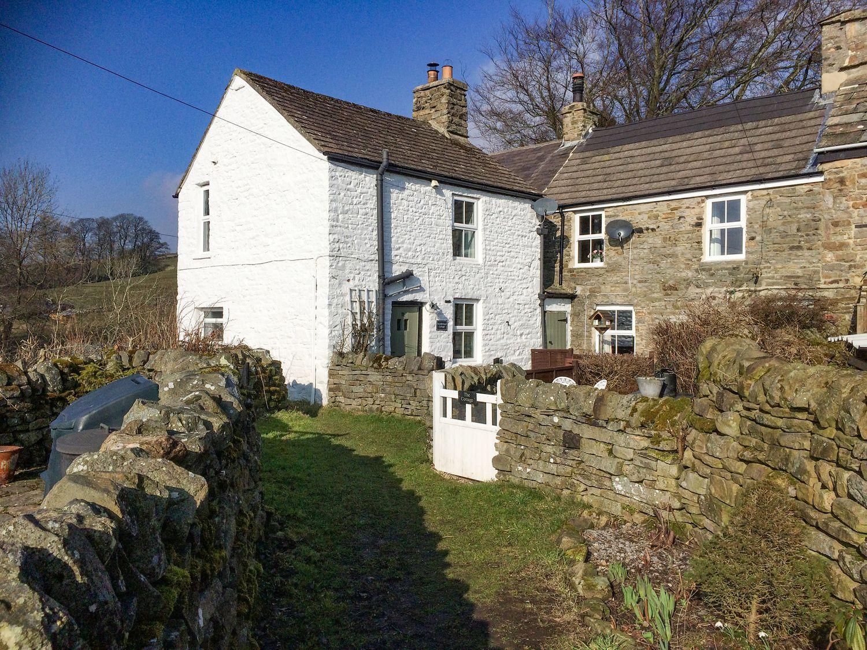 Middlehope Cottage - Yorkshire Dales - 1050609 - photo 1