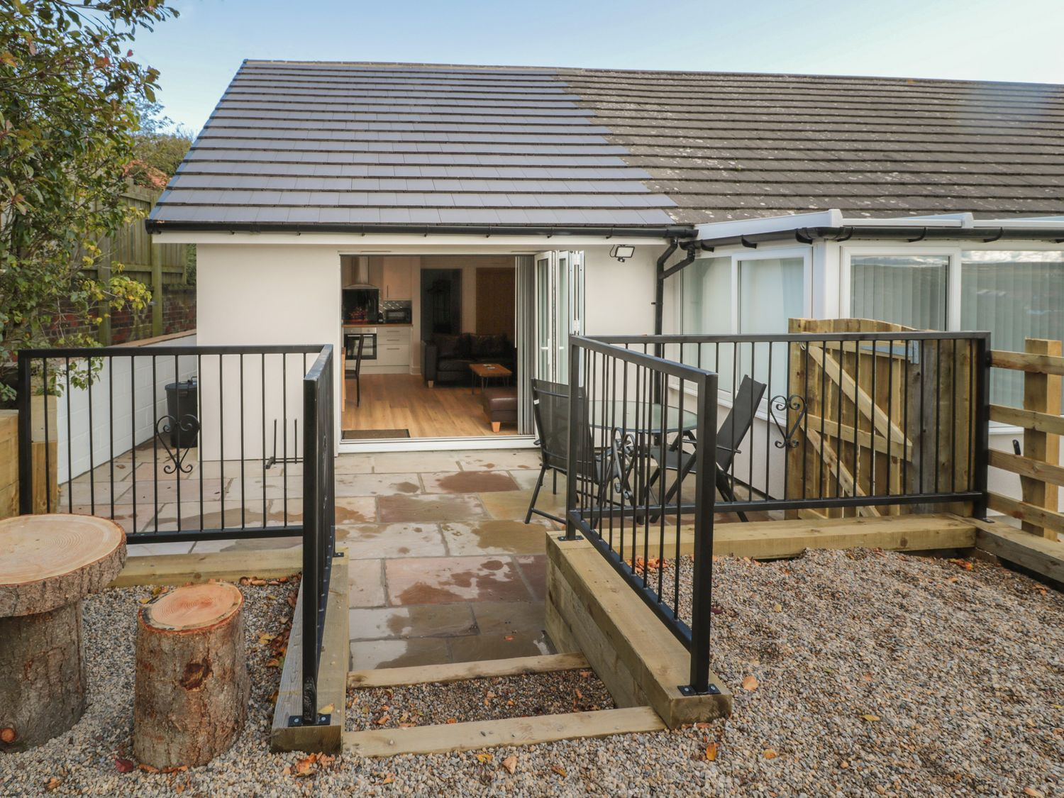 The Hideaway at Hollyoak - Northumberland - 1051012 - photo 1