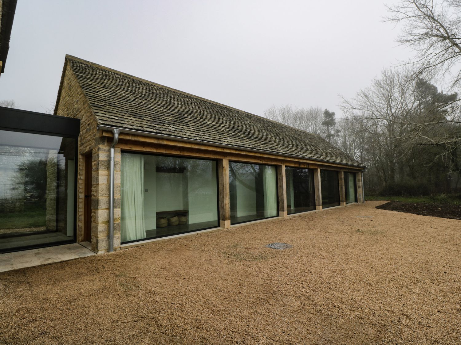 The Cart Shed - Cotswolds - 1051267 - photo 1