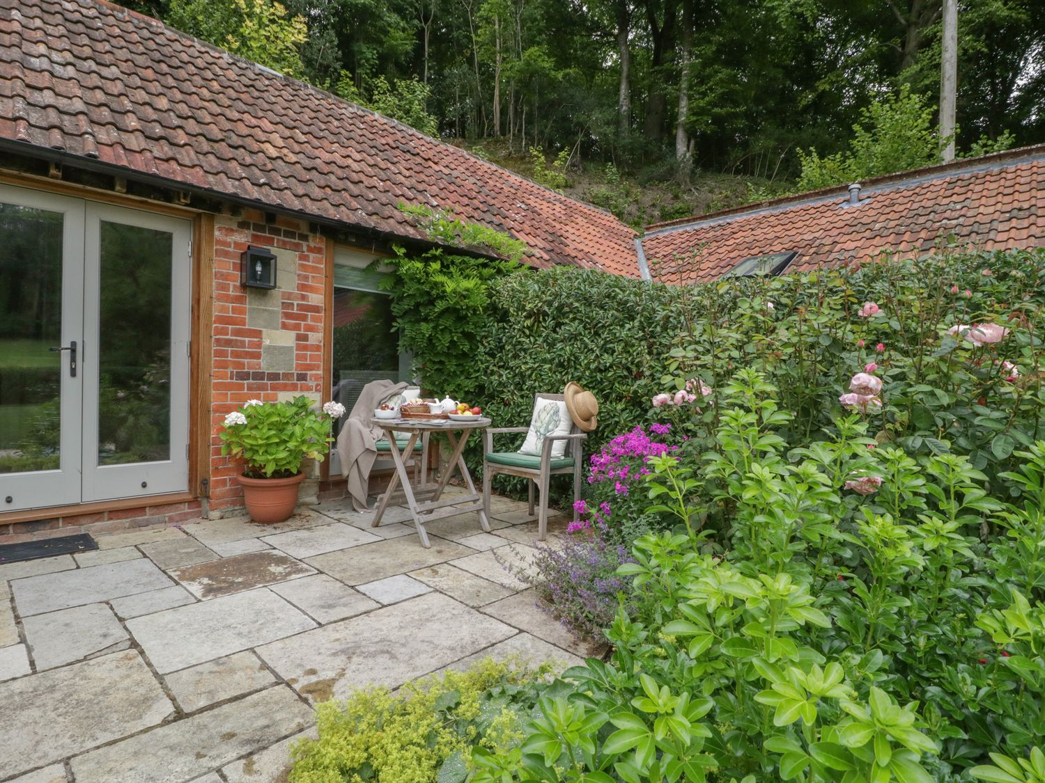 Cow Drove Cottage - Somerset & Wiltshire - 1051281 - photo 1