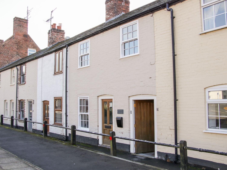 Moorhen Cottage - Shropshire - 1051476 - photo 1