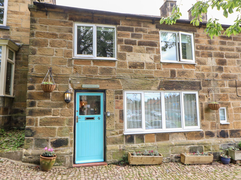 Asmundreslac Cottage - Whitby & North Yorkshire - 1051509 - photo 1