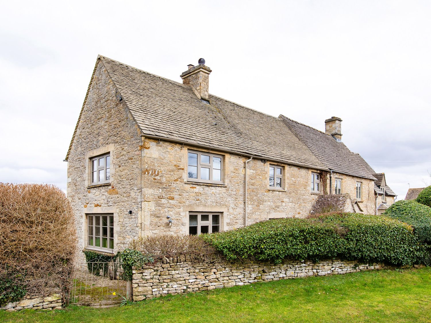 Gardeners Cottage - Cotswolds - 1051595 - photo 1