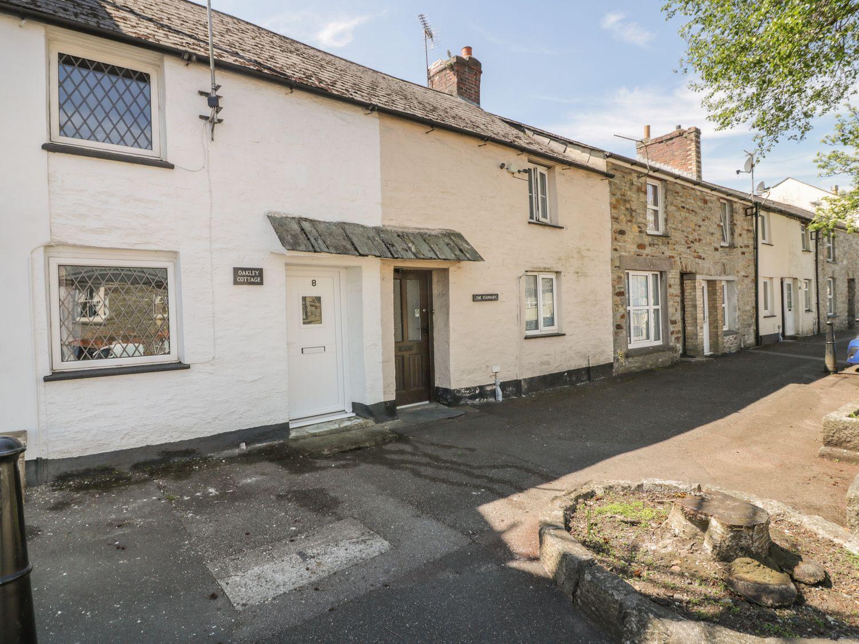 Oakley Cottage - Cornwall - 1051617 - photo 1