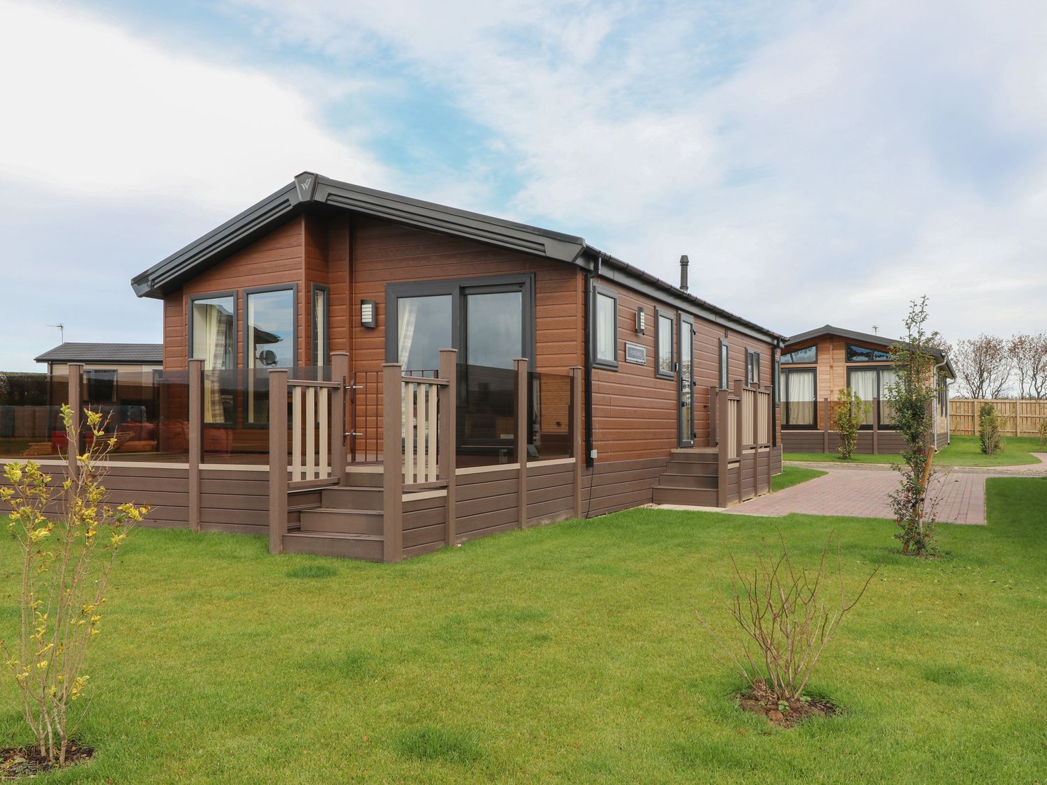 Sea Holly Lodge - Whitby & North Yorkshire - 1052601 - photo 1