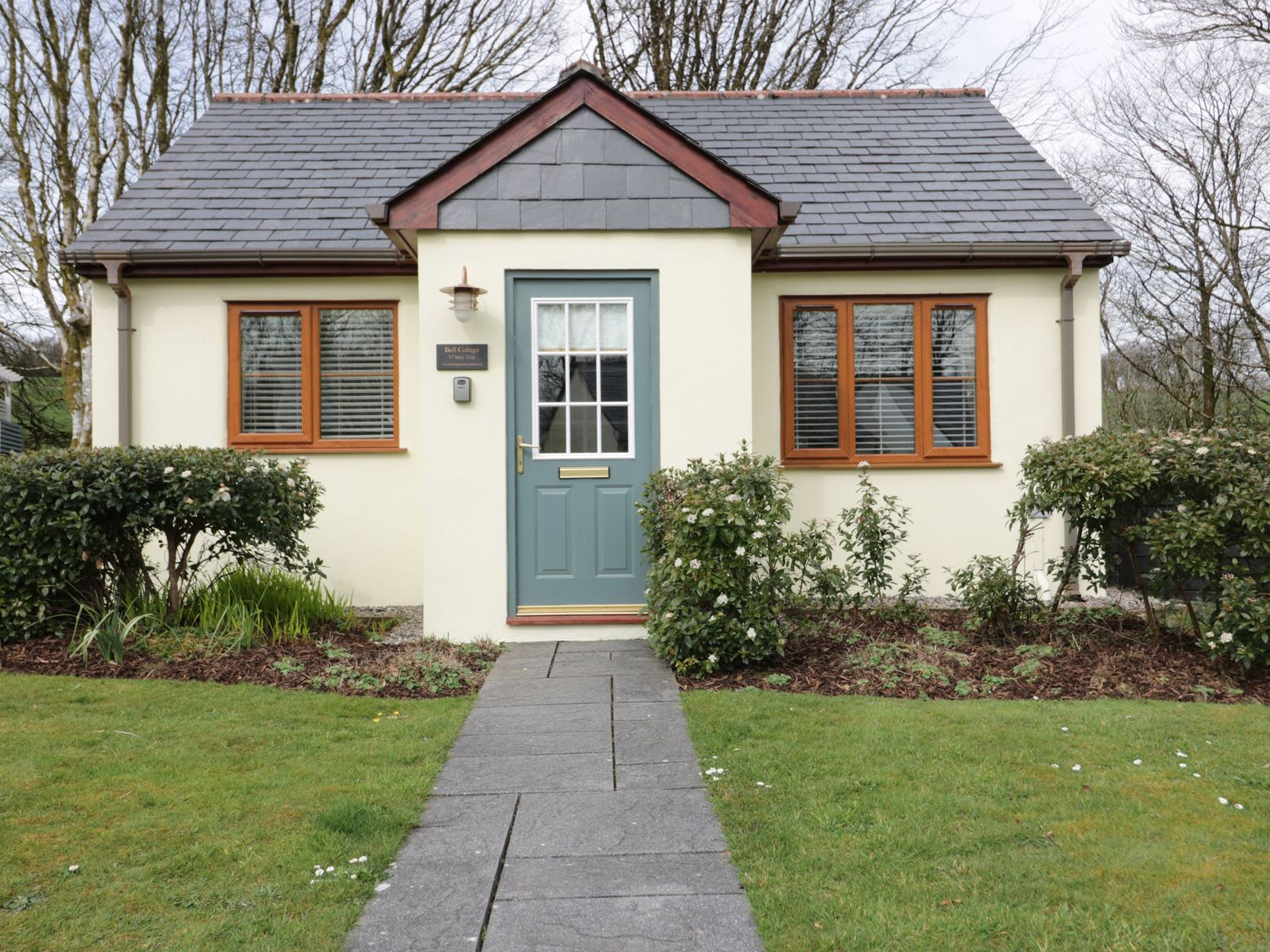 Number 17 Bell Cottage - Cornwall - 1052824 - photo 1