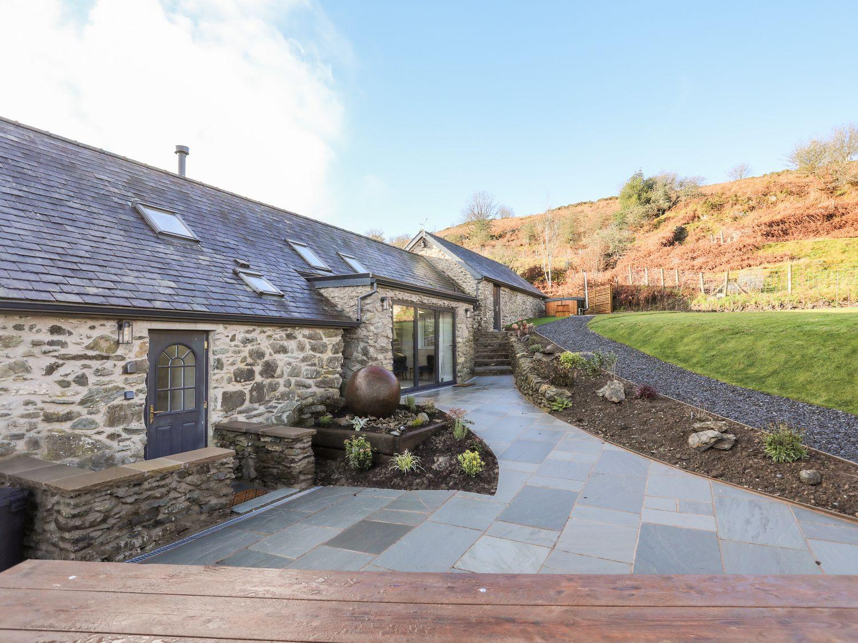Drovers Barn - North Wales - 1053185 - photo 1