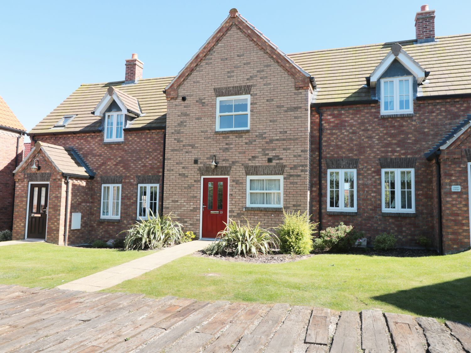 Buck Place - Whitby & North Yorkshire - 1053434 - photo 1