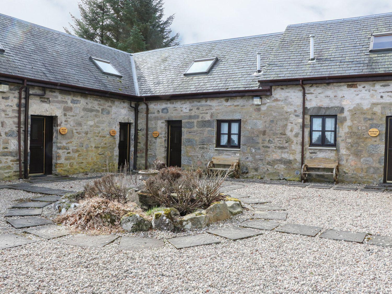 Stewart - Scottish Lowlands - 1053574 - photo 1