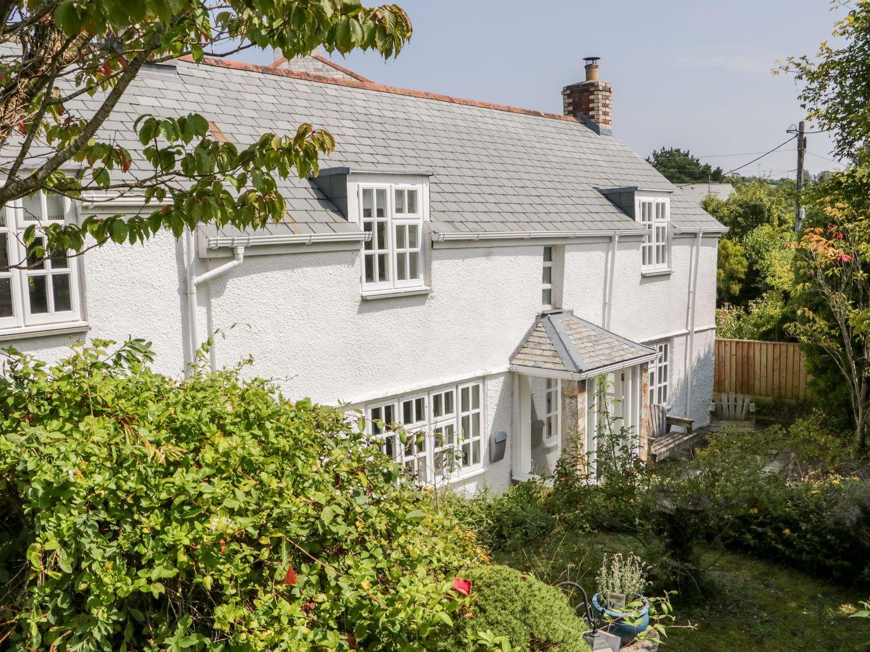 Rose Cottage - Cornwall - 1053628 - photo 1