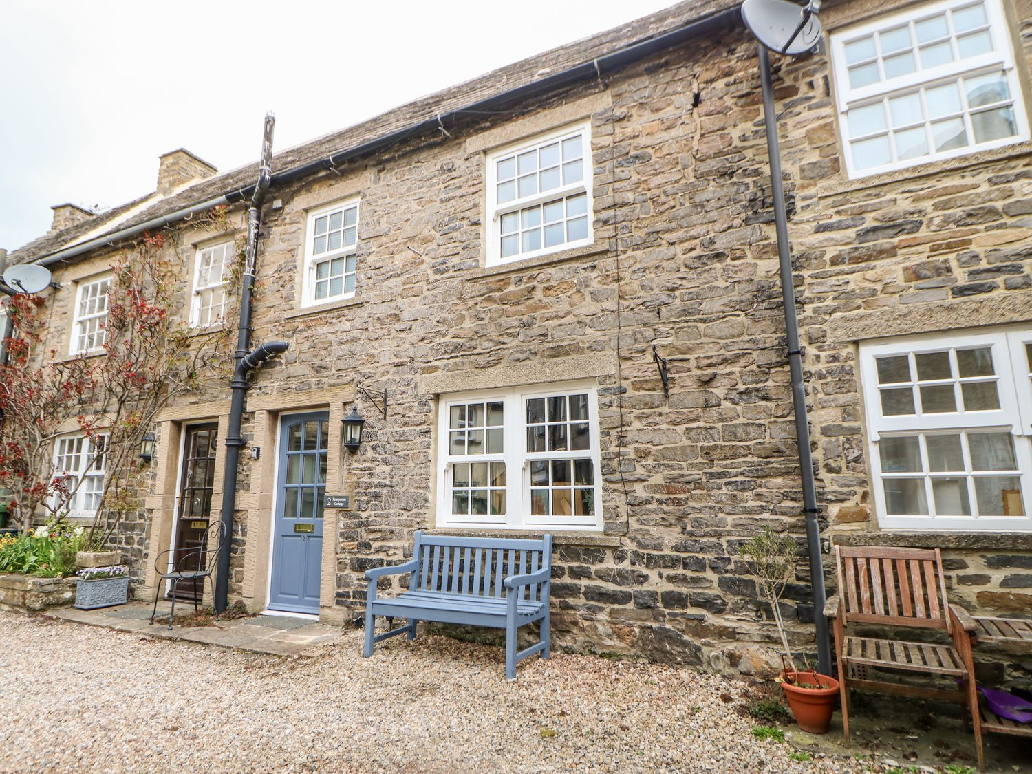 Pennycress Cottage - Yorkshire Dales - 1054524 - photo 1