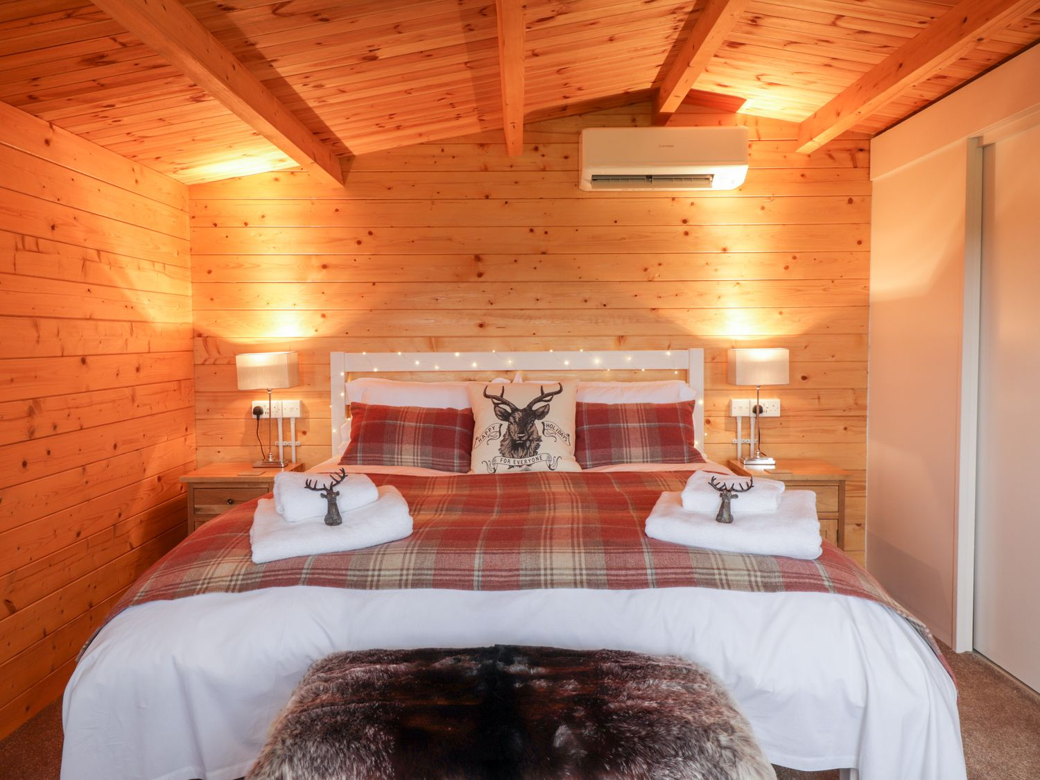 Stag Lodge - Kent & Sussex - 1055447 - photo 1