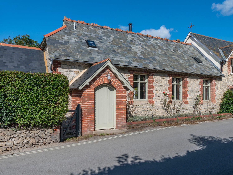 St Mary's Chapel - Dorset - 1055781 - photo 1
