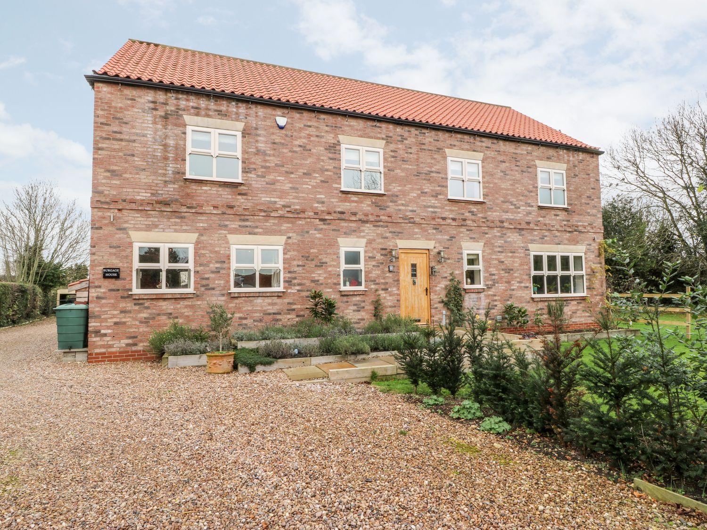 Burgage House - Whitby & North Yorkshire - 1056019 - photo 1