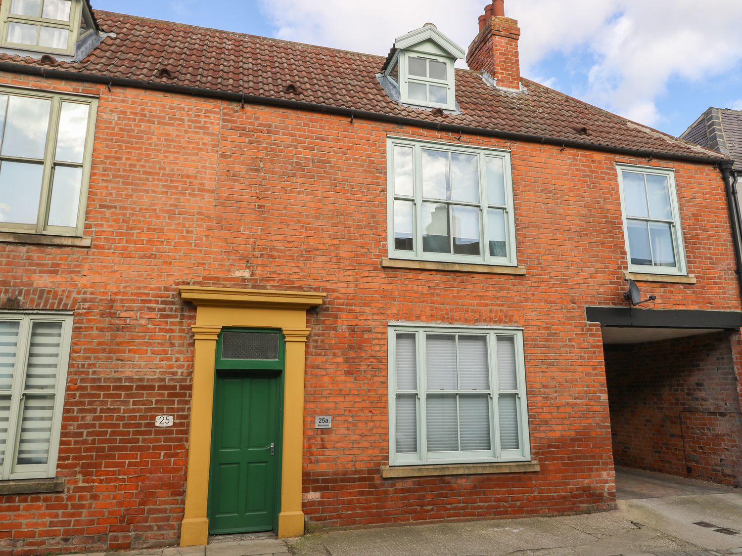 25A Beckside - Whitby & North Yorkshire - 1056337 - photo 1