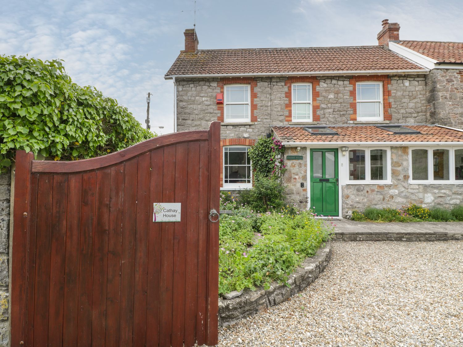 Cathay House - Somerset & Wiltshire - 1056441 - photo 1