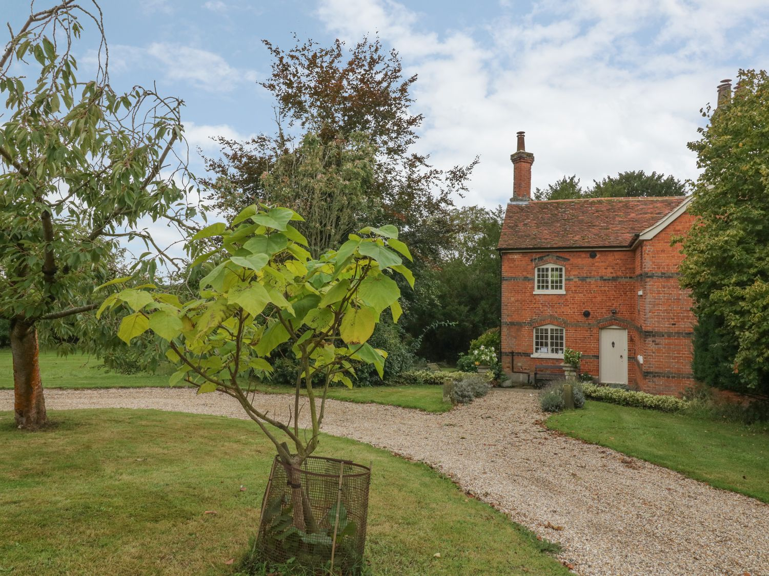 The Garden Cottage - Suffolk & Essex - 1056668 - photo 1
