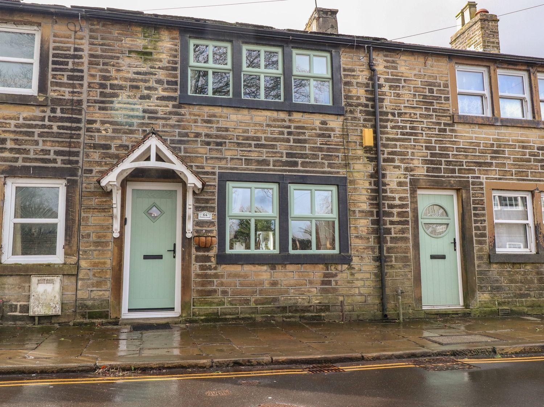 Cobblers Cottage - Yorkshire Dales - 1056745 - photo 1
