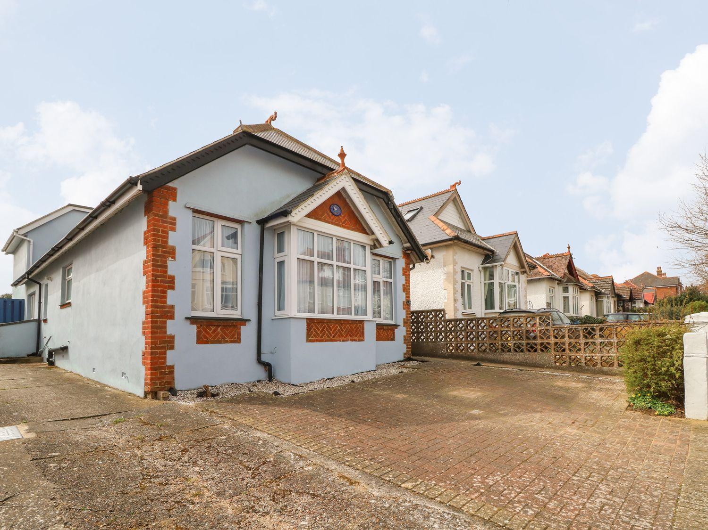 Captain's Lodge - Isle of Wight & Hampshire - 1056808 - photo 1