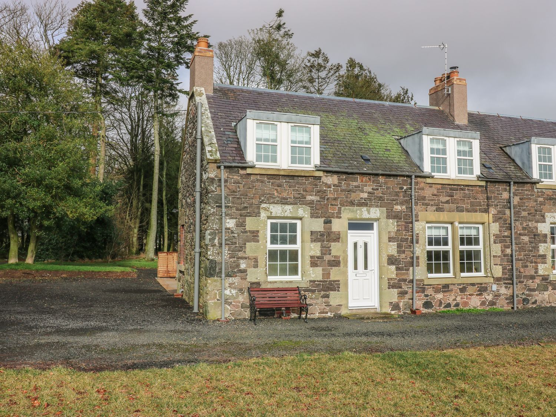 3 Hoselaw Farm Cottages - Scottish Lowlands - 1056893 - photo 1