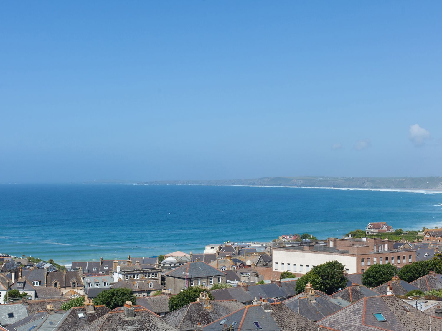 Number 5 - Cornwall - 1057562 - photo 1