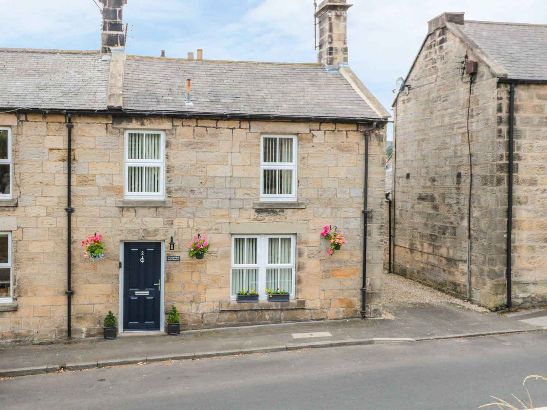 Cooper's Cottage - Northumberland - 1058126 - photo 1