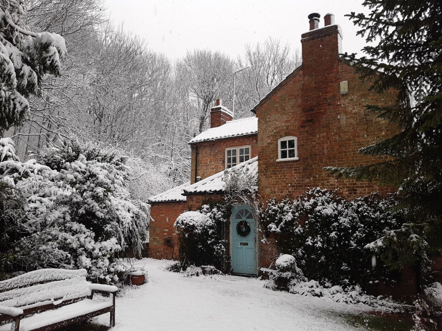 Sunny Cottage - Lincolnshire - 1058129 - photo 1