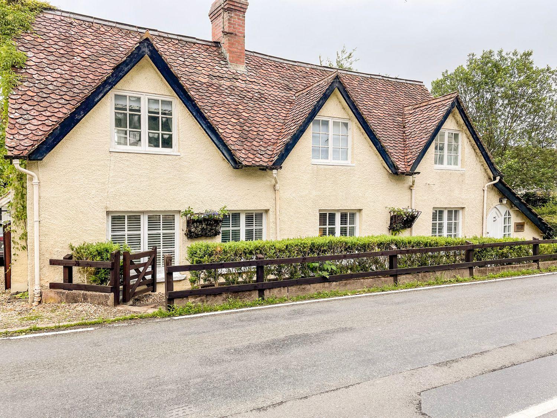 Shepherds Cottage - Somerset & Wiltshire - 1058446 - photo 1