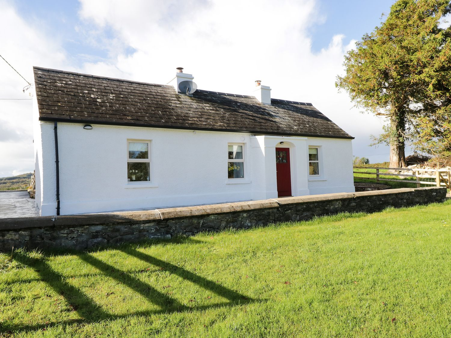 Bab's Cottage - North Wales - 1058447 - photo 1