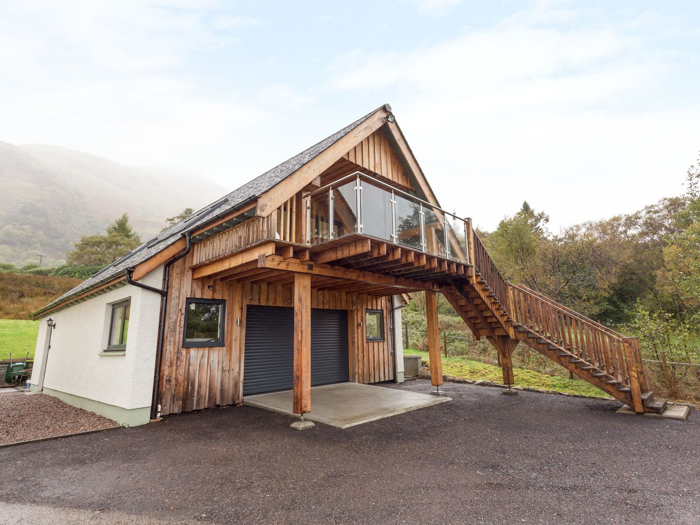 The Apartment - Scottish Highlands - 1058893 - photo 1