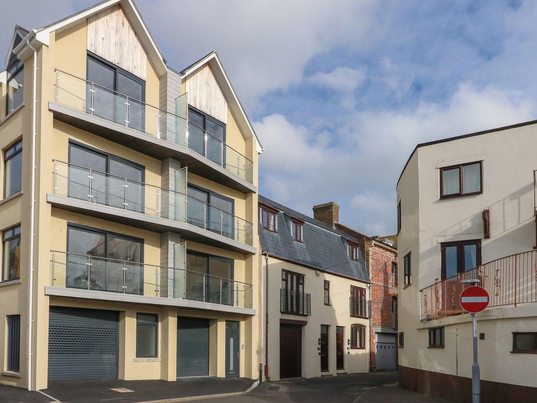 Harbourside Haven Apartment 1 - Dorset - 1059262 - photo 1