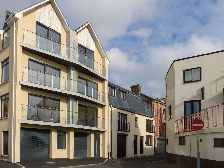 Harbourside Haven Apartment 2 - Dorset - 1059263 - photo 1