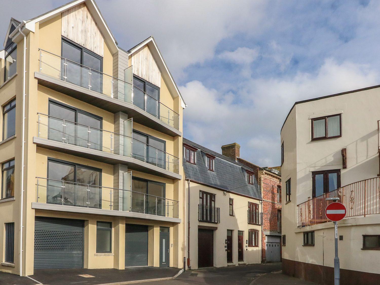 Harbourside Haven Penthouse 1 - Dorset - 1059266 - photo 1