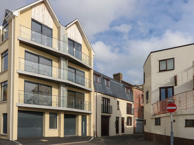 Harbourside Haven Penthouse 2 - Dorset - 1059267 - photo 1