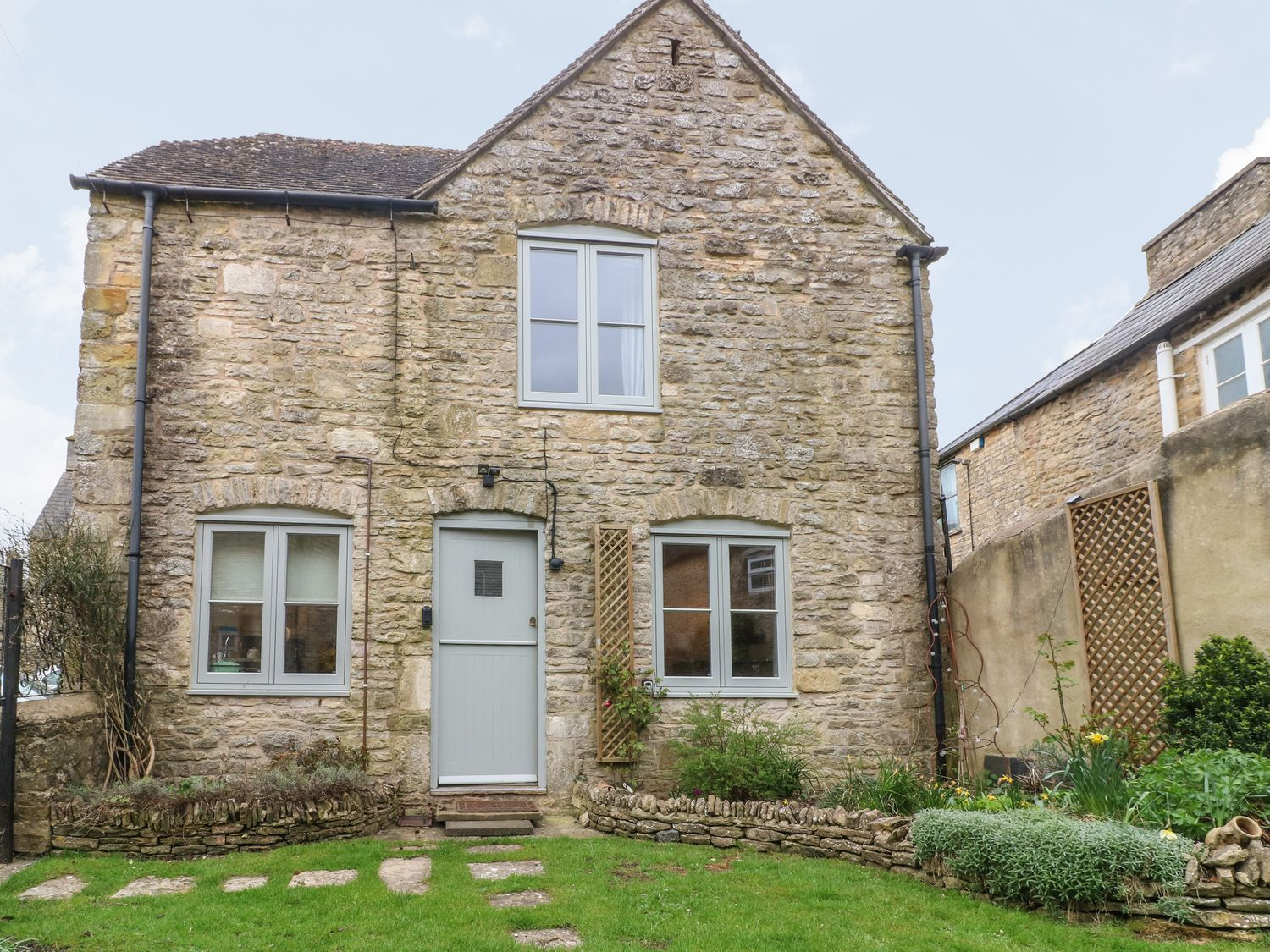 Old Forge Cottage - Cotswolds - 1059559 - photo 1
