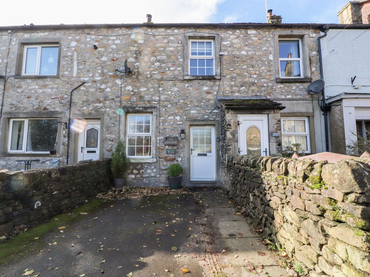 Hellifield Cottage - Yorkshire Dales - 1060036 - photo 1