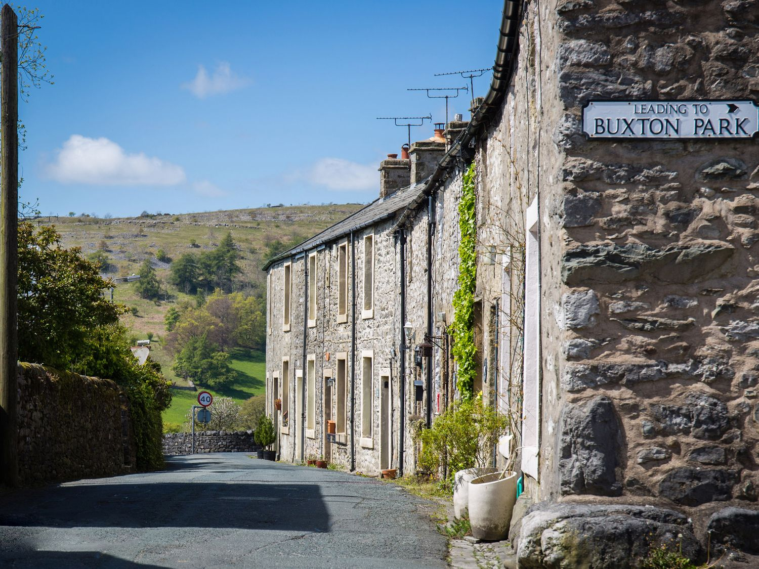 Winskill Cottage - Yorkshire Dales - 1060194 - photo 1
