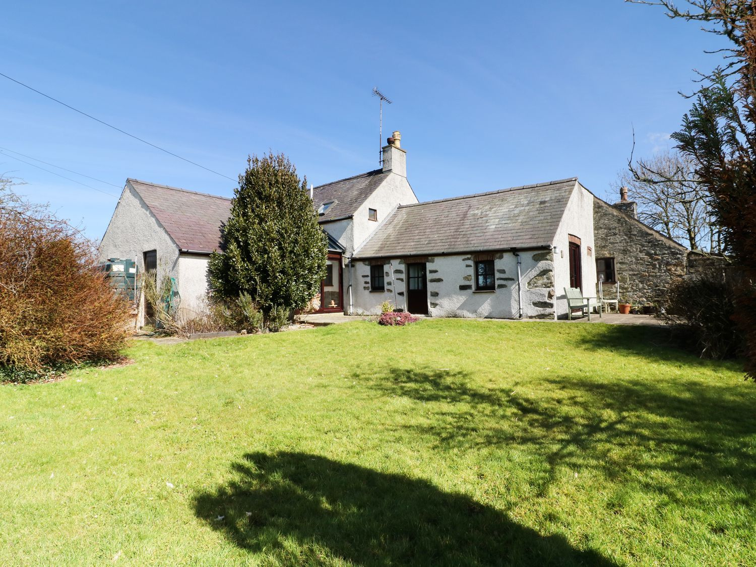 Ty Gwennol - Anglesey - 1060346 - photo 1