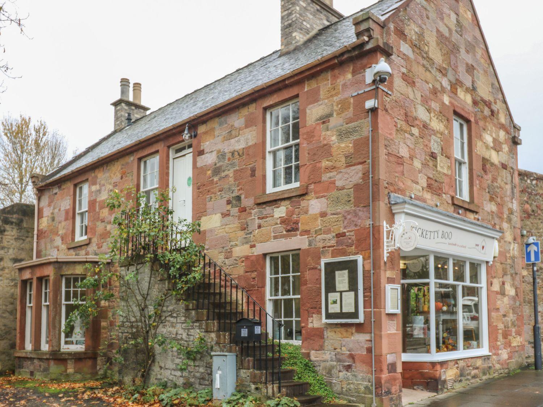 Pear Cottage - Scottish Lowlands - 1060394 - photo 1