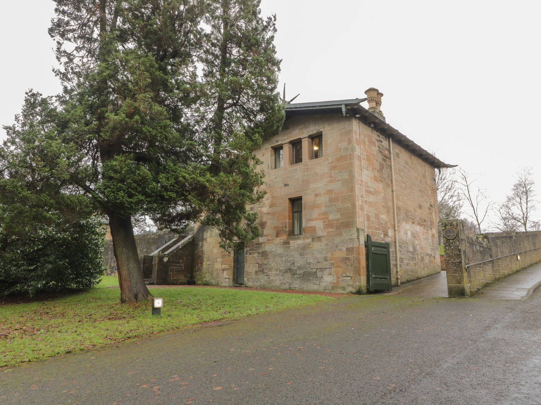 The Coach House - Scottish Lowlands - 1060681 - photo 1