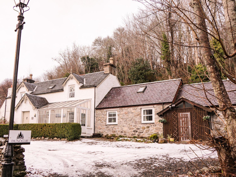 Dunollie House - Scottish Highlands - 1061325 - photo 1
