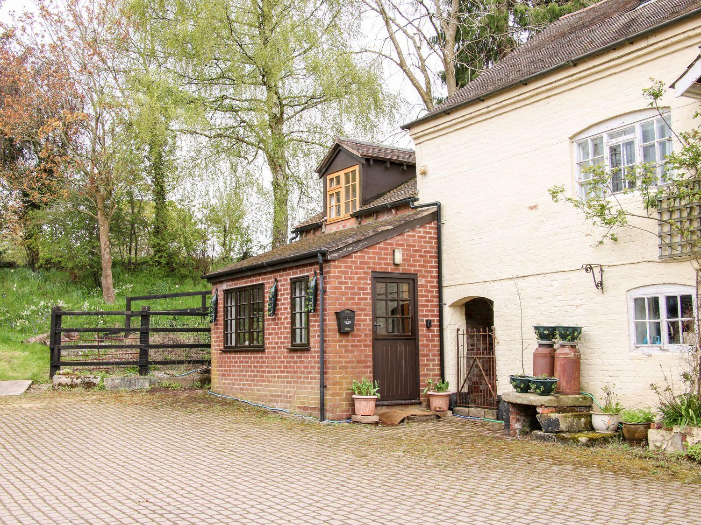 The Wheelhouse - Shropshire - 1062037 - photo 1