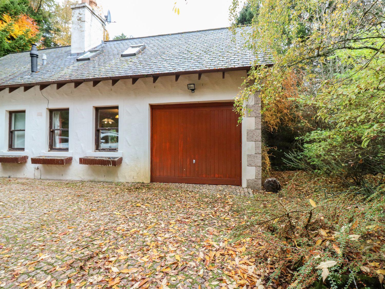 Garage Cottage - Scottish Highlands - 1062344 - photo 1