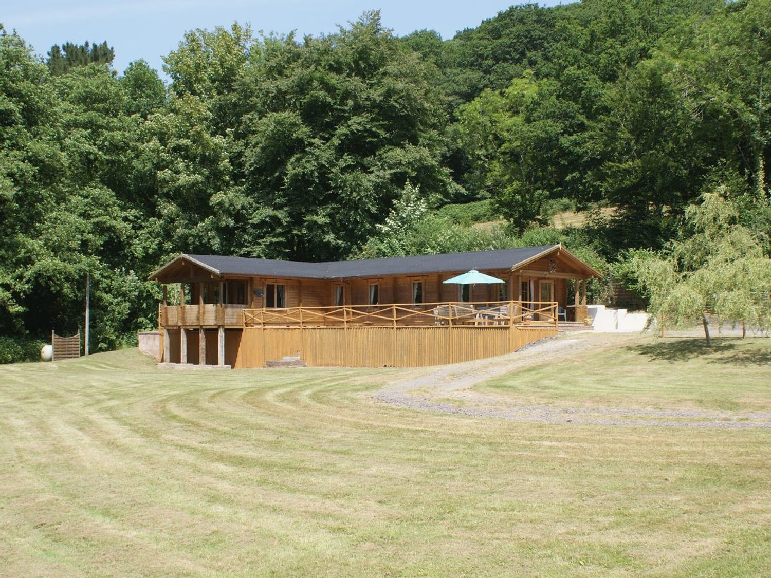 Valley Lodge - Devon - 1062591 - photo 1