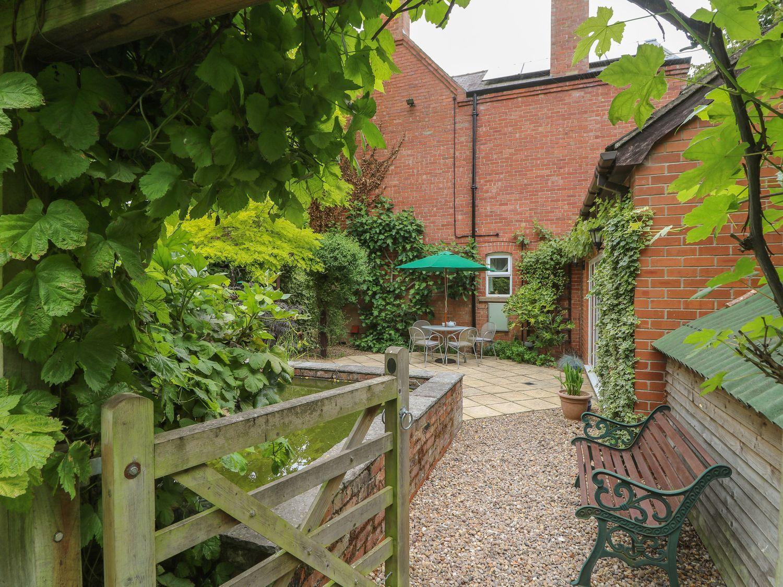 Lansdowne Lodge - Lincolnshire - 1063353 - photo 1